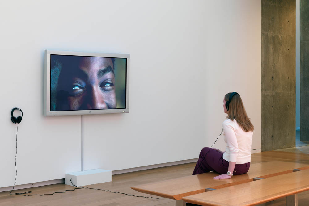 Installation view, Modern Art Museum of Fort Worth